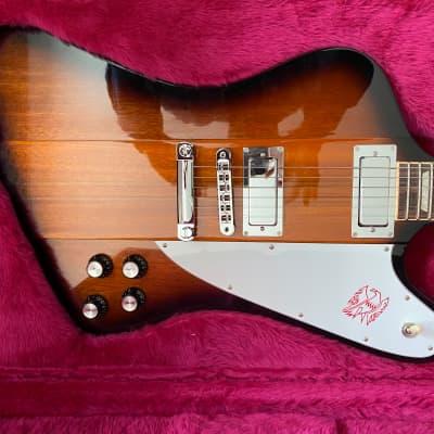 Gibson  Firebird  2014 Sunburst