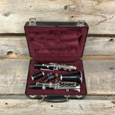 Selmer 1400 Clarinet SN-1507077, Good for Parts