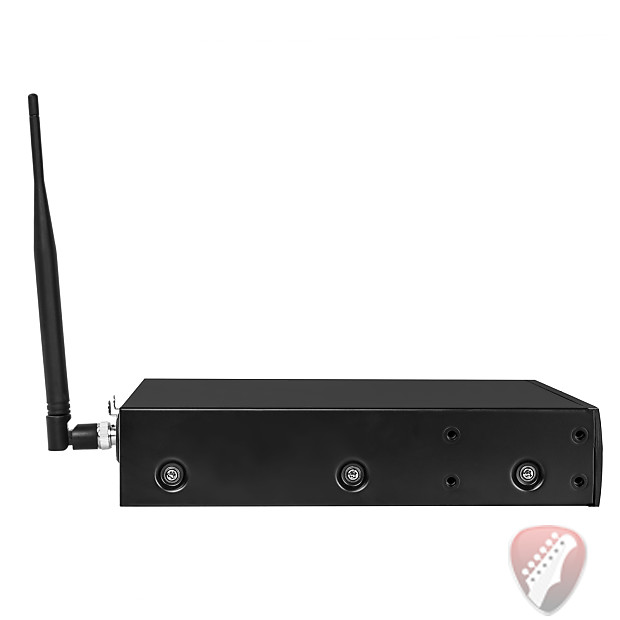 nady pem 1000 band 2 wireless in ear monitoring system 100 reverb. Black Bedroom Furniture Sets. Home Design Ideas