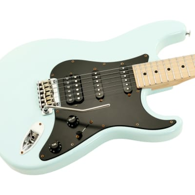 Suhr  Custom Classic Antique Sonic Blue