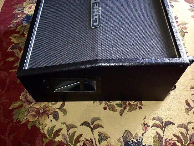 line 6 4x12 guitar speaker cabinet vintage 30 speakers reverb. Black Bedroom Furniture Sets. Home Design Ideas