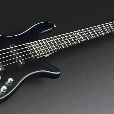 Warwick Robert Trujillo Artist Line - 5-String - 8.75 pounds - RB K-558615-19 for sale