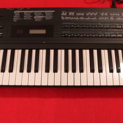 Yamaha DX7S   Sound Programming