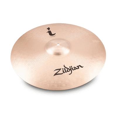 """Zildjian 18"""" I Family Crash / Ride Cymbal"""