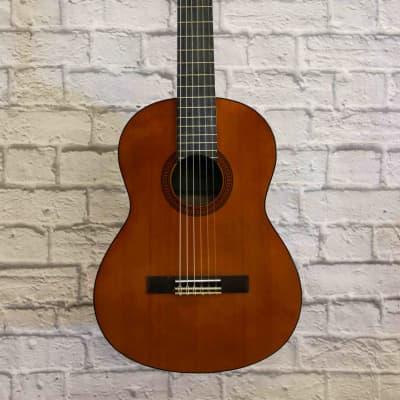 Yamaha CGS102A 1/2-Size Classical Guitar