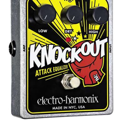 Electro Harmonix Knockout for sale