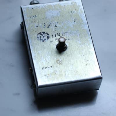 1968 Mosrite Fuzzrite, great condition for sale