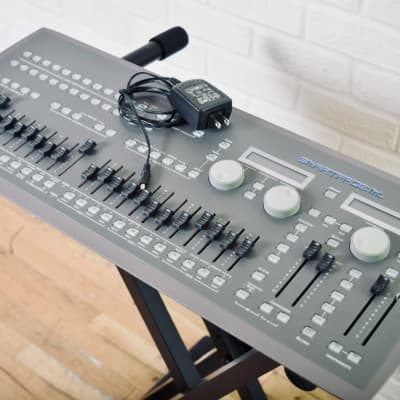 ETC Smartfade ML Lighting Control Console board excellent condition-church owned