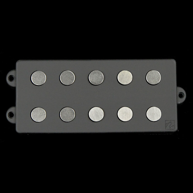 Nordstrand MM5 2 Dual Coil Wide-Spacing 5-String Electric