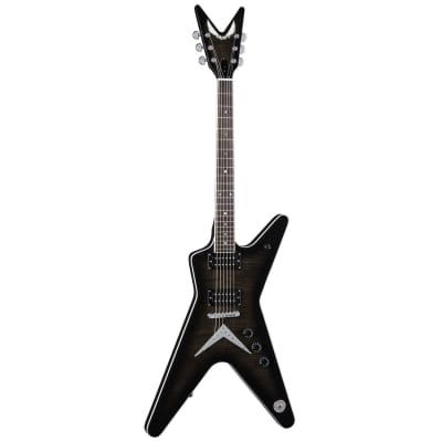Dean ML 79 Trans Black for sale