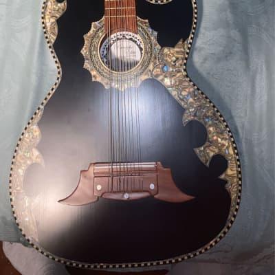Paracho Elite Guitars Thin body for sale