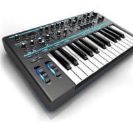 Novation Bass Station II Analog Synthesizer NEW!! FREE SHIPPING!!