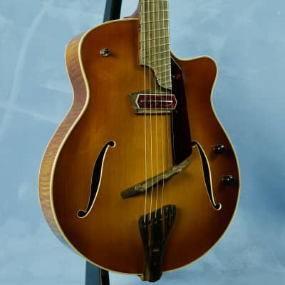 Beardsell Guitars Archtop 7B-CC-MS for sale