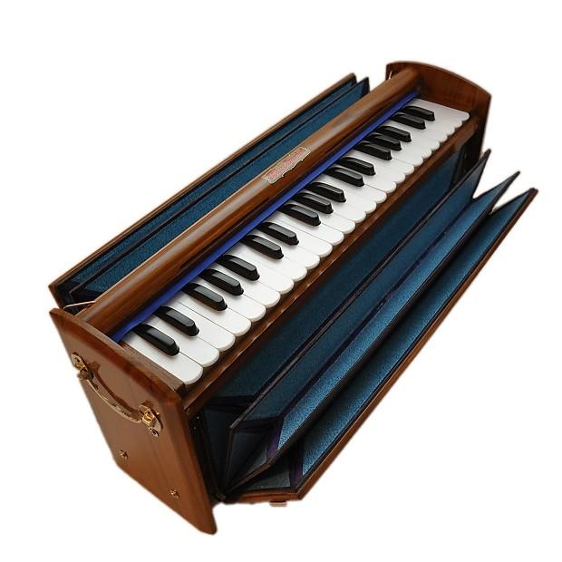 Bina Standard Dulcetina Harmonium | Old Delhi Music