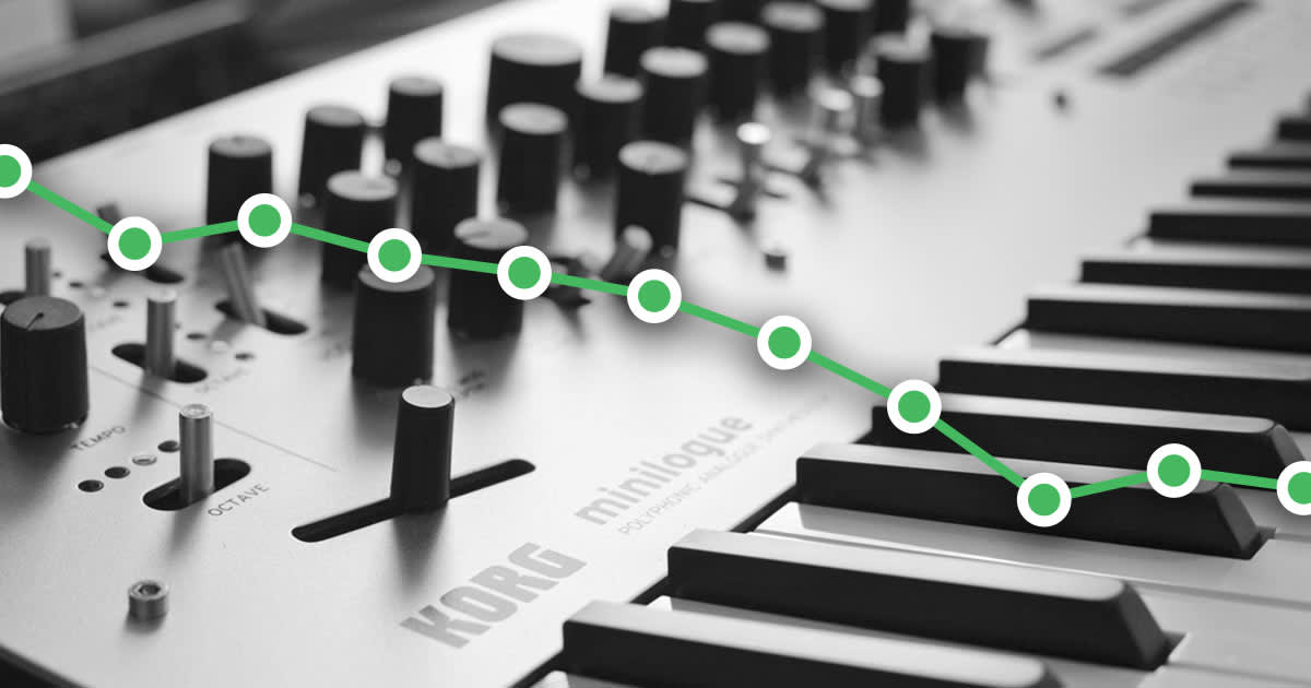 5 Popular Synths That Keep Going Down in Price