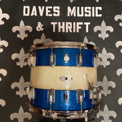 Rogers Dyna sonic marching drum 15W x 12D-FREE shipping! Daves Music & Thrift