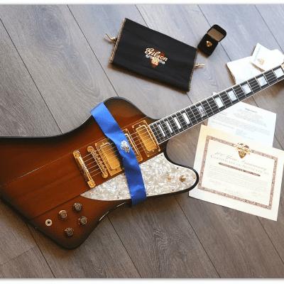 Gibson 100th Anniversary Firebird VII 1994