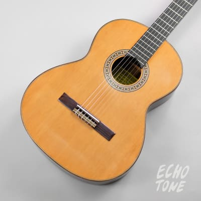 2000s Antonio Lorca Classical Guitar (Natural Gloss) for sale