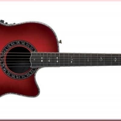 Ovation  2079 LXB E-AKUSTIKGITARRE CUSTOM LEGEND LX USA for sale