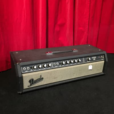 Pearl VORG 101 type Head for sale
