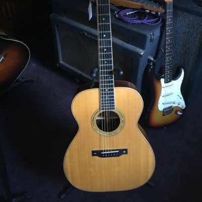 Singer OM Acoustic 2000 Natural for sale