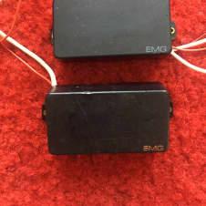 EMG 81/85 Active Pickup Set
