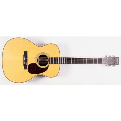 Martin 000-28 Re-Imagined Auditorium Acoustic for sale