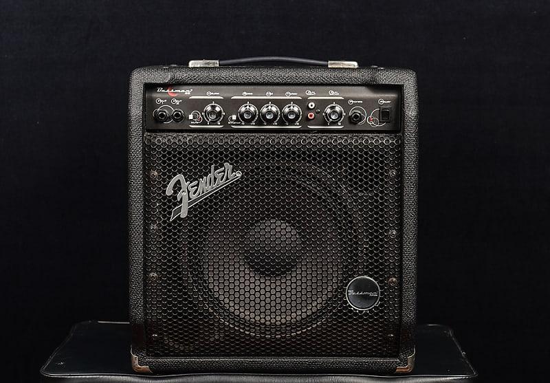 fender bassman 25 dave 39 s guitar shop reverb. Black Bedroom Furniture Sets. Home Design Ideas