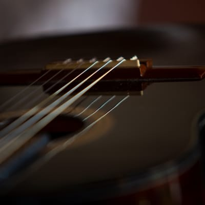Ibanez GA35TCE-DVS Spruce/Mahogany Acoustic/Electric Nylon-String Classical Guitar Dark Violin Sunburst High Gloss