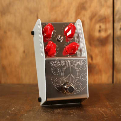 ThorpyFX Warthog Distortion/Overdrive for sale