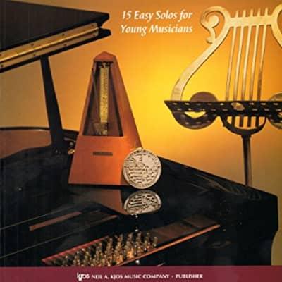 Festival Solos Book/CD - Alto Saxophone