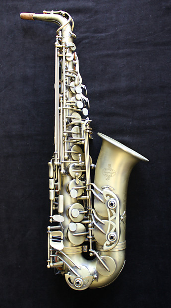 Awesome Buffet 400 Series Alto Saxophone Matte Finish Interior Design Ideas Helimdqseriescom