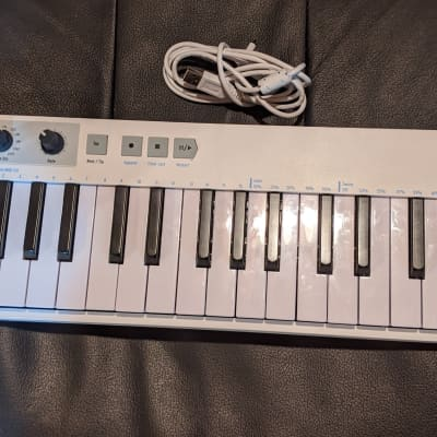 Arturia KeyStep Keyboard Controller with Polyphonic Sequencer