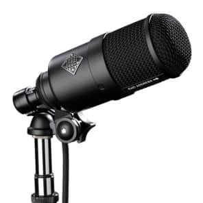 Telefunken M82 Cardioid Dynamic Microphone
