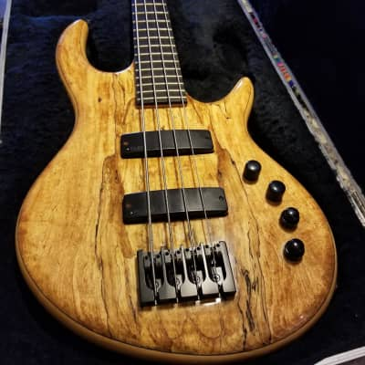 Kiesel Icon 4 2015 Spalted Maple for sale
