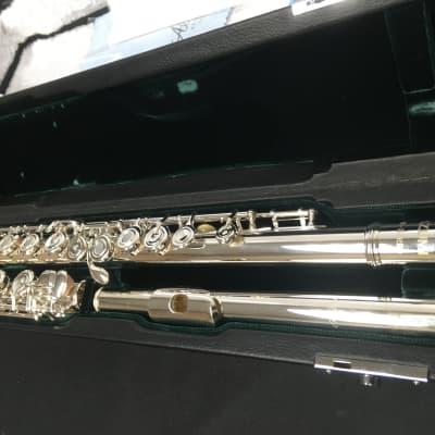 Azumi AZ2SRBO Step-Up Flute (In-store Demo)