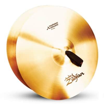 "Zildjian 20"" A Symphonic Germanic Cymbal"
