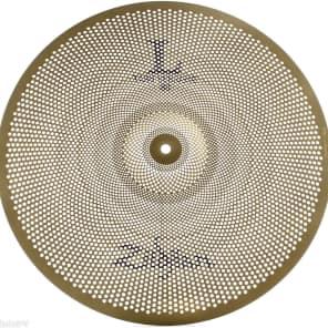 "Zildjian L80 Low Volume Splash Cymbal 10"""