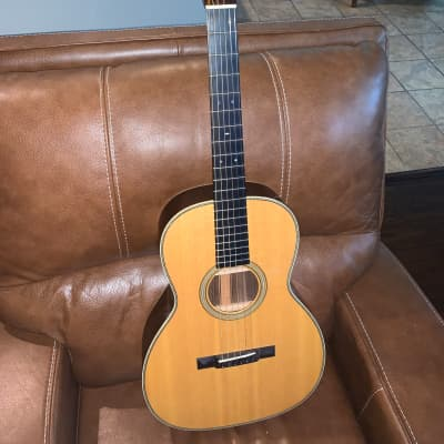 Collings OO2H 2003 Natural for sale