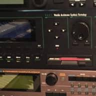 Kurzweil K2500R W/Tonewheel Organ