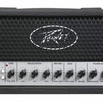 Peavey 6505 Plus Mini Head 20 Watts