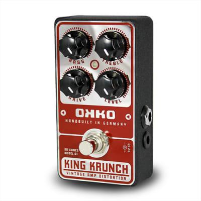 OKKO King Krunch Overdrive / DEMO