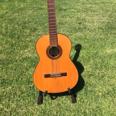 Orlando Classical guitar Natural for sale