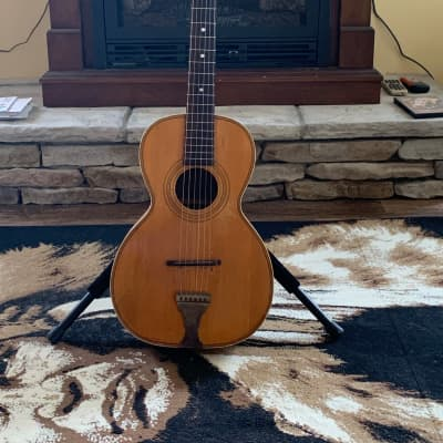 Lyon and Healey American conservatory  1902 Natural for sale