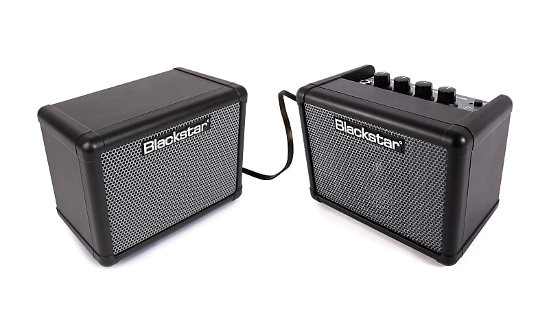 Blackstar FLY 3 Bass Stereo Pack w/ 3W 1x3