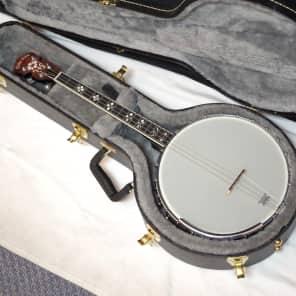 Gold Tone IT-250 4-String Openback Irish Tenor Banjo