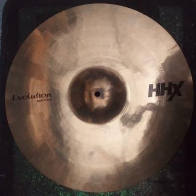 "Sabian HHX Evolution 16"""