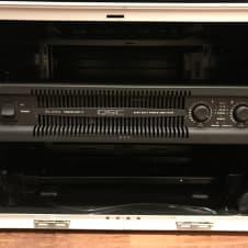 Qsc Pl380 brand new gator case EAW-TD415 Used Black