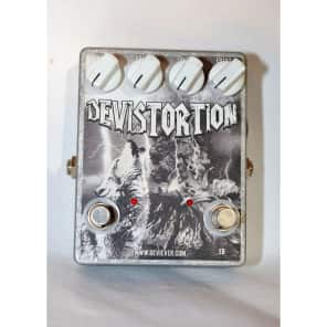 Devi Ever : FX Devistortion