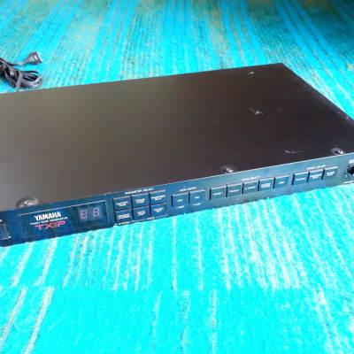 Yamaha TX1P Piano Tone Generator - TX-1P Piano Sound Module 80's Rack - E266